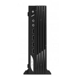 MSI Komputer PRO DP21 11M23EU WIN10PRO|G6405|4GB|128GB|WiFi|BT5|BLACK