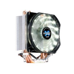 Zalman Chłodzenia Procesora CNPS9X OPTIMA CPU Cooler 120mm White LED