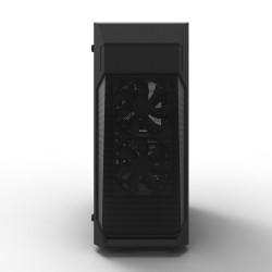 Zalman Obudowa PC Z1 Plus ATX Mid Tower wentylator x3 ODD