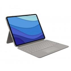 Logitech Etui Combo Touch US do iPad Pro 12,9 5tej generacji