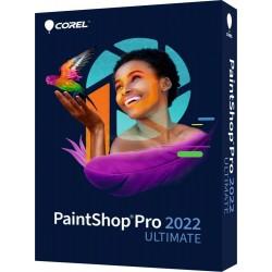 Corel PaintShop Pro 2022 Ultimate ML Mini BOX