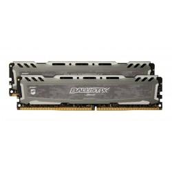 Ballistix Pamięć DDR4 Sport LT 16GB(2*8 GB) 3000 CL15 SR x8