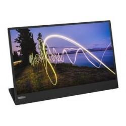 Lenovo Monitor 15.6 ThinkVision M15 WLED LCD 62CAUAT1WL