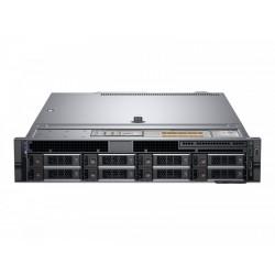 Dell R540 Silver 4210R 16GB 480GB SSD H330 1x495W 3Y