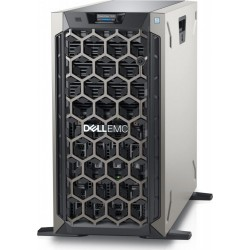 Dell #T340 E2244G 16GB 480GB H330 1x495W iDBas 3Y