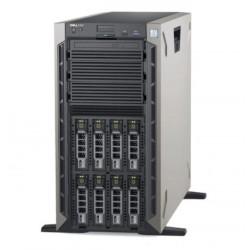 Dell #Dell T440 Sil 4208 16GB H330 480GB iDEx 495W 3Y