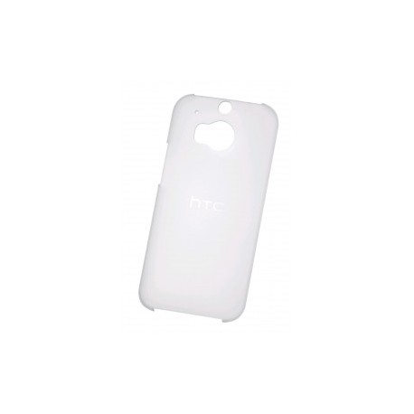 Etui HTC ONE M8 Translucent
