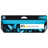 HP Tusz nr 971  CN624AE Yellow
