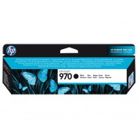 HP Tusz nr 970  CN621AE Black