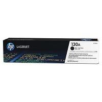 HP Toner 130A Black 1.3k CF350A