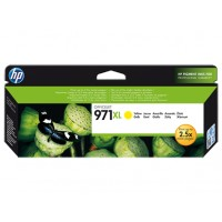HP Tusz nr 971XL  CN628AE Yellow