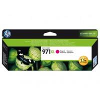 HP Tusz nr 971XL  CN627AE Magenta