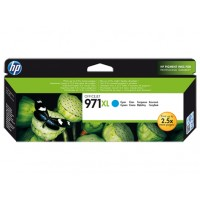 HP Tusz nr 971XL  CN626AE Cyan
