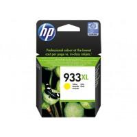 HP Tusz nr 933XL Yellow CN056AE