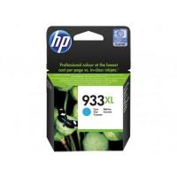 HP Tusz nr 933XL Cyan CN054AE