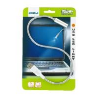 4world Lampka USB dla notebooka                  02388