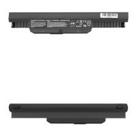 Qoltec Bateria do Asus K53S X54C A32K53, 6600mAh, 10.811.1V