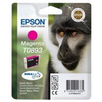 Epson Tusz T0893 Magenta Stylus S20 SXx05 