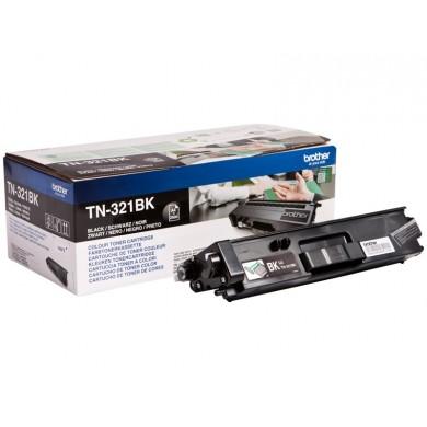 Brother Toner TN321BK  2500 str. do HL|MFCL8x50|DCPL84x0