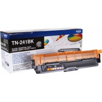 Brother Toner TN241BK BLK 2,5k do HL3140,  HL3170