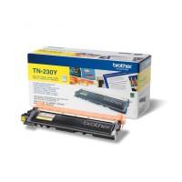 Brother Toner TN230Y HL3040|3070,DCP9010