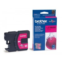 Brother Tusz LC980 magen DCP145C|165C