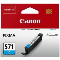 Canon Tusz CLI571 CYAN 0386C001