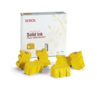 Xerox Tusz Phaser 8860 yellow, 108R00819
