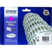 Epson Tusz C13T79034010 17,1 ml  Magenta