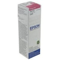 Epson Tusz T6733 MAGENTA  70ml butelka do L800