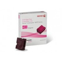 Xerox ColorQube 8870 6 Sticks magenta 17,3k 108R00959