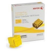 Xerox ColorQube 8870 6 Sticks yellow 17,3k 108R00960