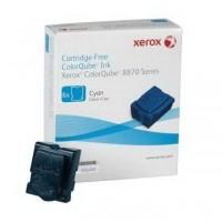 Xerox ColorQube 8870 6 Sticks cyan 17,3k 108R00958