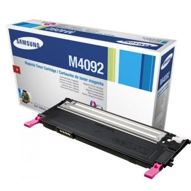 Samsung Toner CLP31x CLP31x magenta CLTM4092S