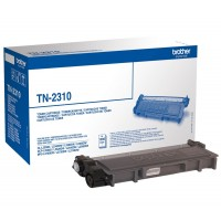 Brother TN2310  BLK 1200 stron HLL23xx|DCPL25xx|MFCL27