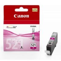 Canon Tusz CLI521 PURPUROWY CLI521M