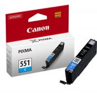 Canon Tusz CLI551 CYAN 6509B001