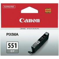 Canon Tusz CLI551 SZARY 6512B001