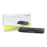 Xerox Toner Phaser 3140 2,5k, black 108R00909