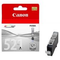 Canon Tusz CLI521 SZARY CLI521GY