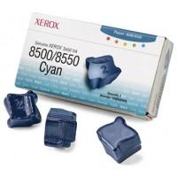 Xerox Tusz Phaser 8560 cyan, 108R00764