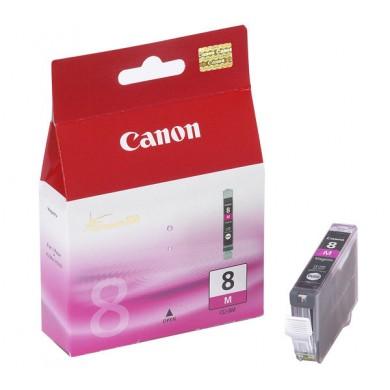 Canon Tusz PURPUROWY CLI8M