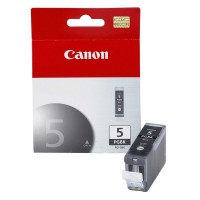 Canon Tusz CZARNY Pigmen PGI5BK