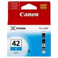 Canon Tusz CLI42 Błękitny 6385B001