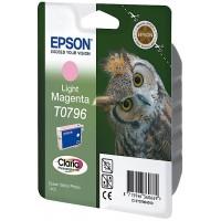 Epson Tusz T0796 Light Magent Stylus Photo 1400