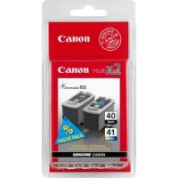 Canon Tusz PG40 CL41 MULTI PACK 0615B043