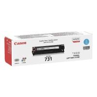 Canon Toner CRG 731C CYAN 6271B002