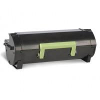 Lexmark Toner 602H 10k black MX310 410|510|511|611 60F2H00
