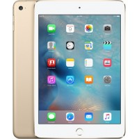 Apple iPad mini4 128GB W&C Gold              MK782FD|A