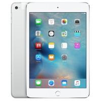 Apple iPad mini4 128GB W Silver              MK9P2FD|A